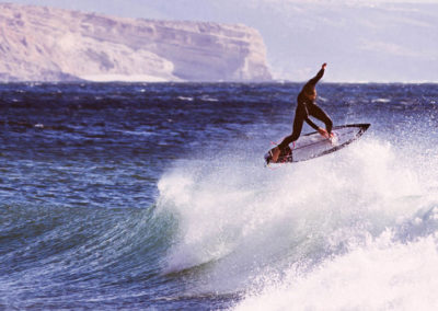 SURF-bonos